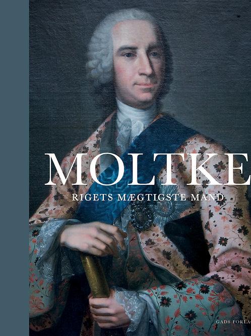 Knud J.V. Jespersen, Hanne Raabymagle m.fl., Moltke