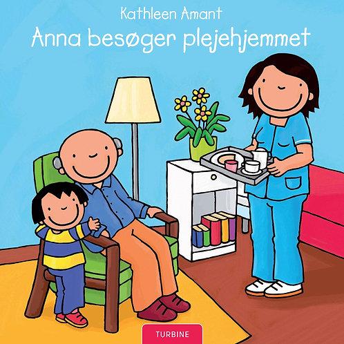 Kathleen Amant, Anna besøger plejehjemmet