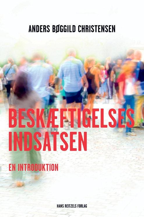 Anders Bøggild Christensen, Beskæftigelsesindsatsen