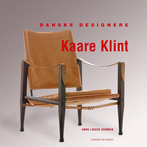 Kaare Klint Danske designere, Anne-Louise Sommer