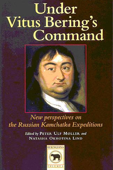 ., Under Vitus Bering's Command