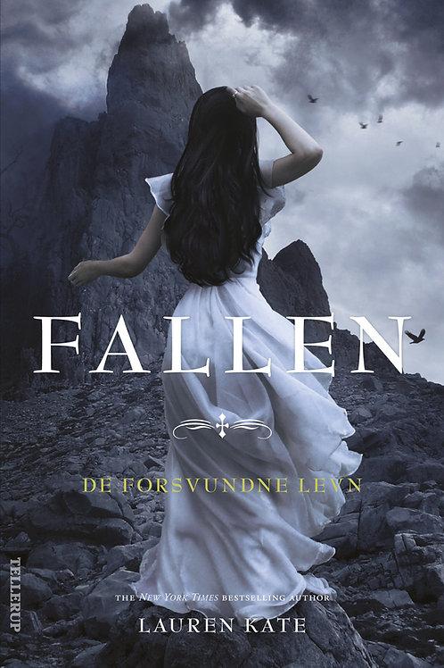 Lauren Kate, Fallen #4: De forsvundne levn
