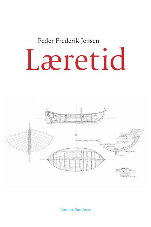 Læretid, Peter Frederik Jensen