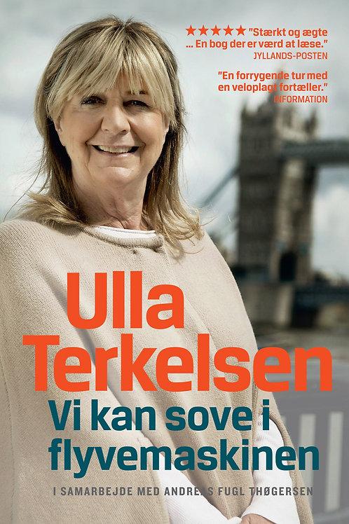 Ulla Terkelsen & Andreas Fugl, Ulla Terkelsen