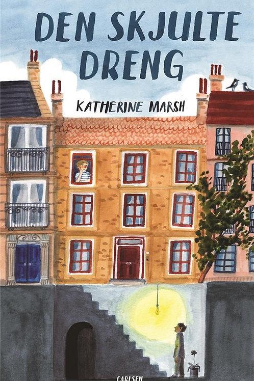 Katherine Marsh, Den skjulte dreng