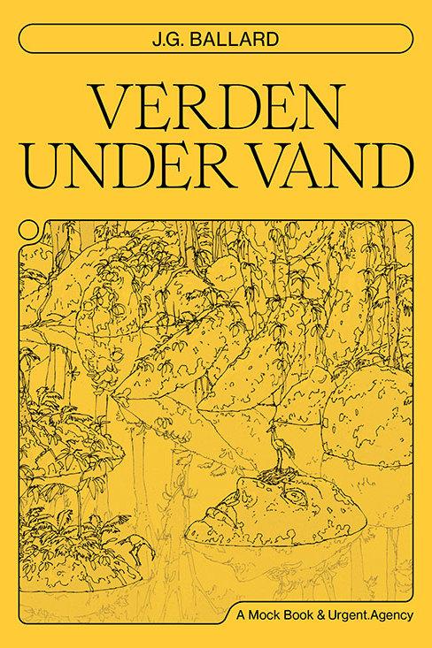 Verden under vand, J. G. Ballard