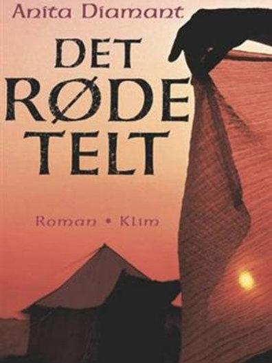 Anita Diamant, Det røde telt