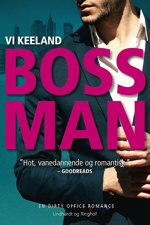 Vi Keeland, Bossman
