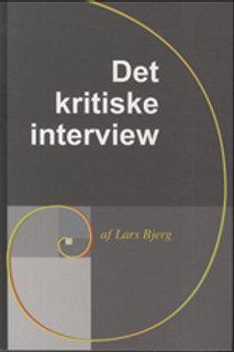 Lars Bjerg, Det kritiske interview