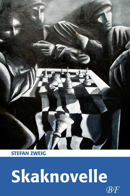 Stefan Zweig, Skaknovelle