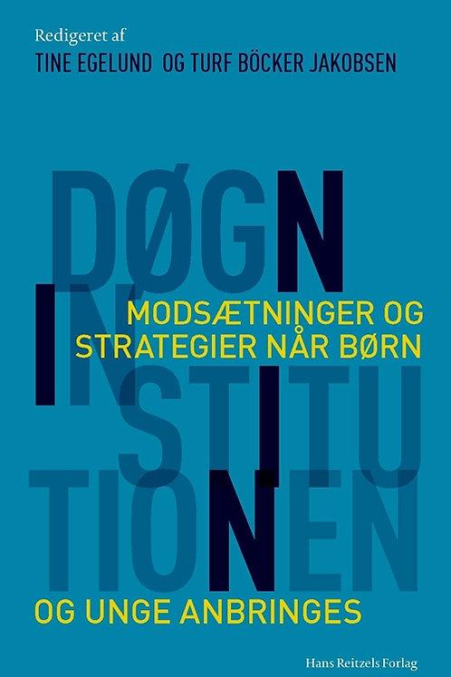 Tine Egelund;Turf Böcker Jakobsen;Laila Dreyer Espersen;Gitte Frydensbjerg;Susan