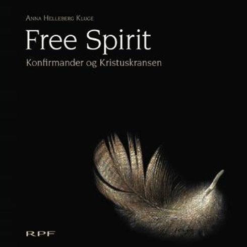 Anna Helleberg, Free Spirit
