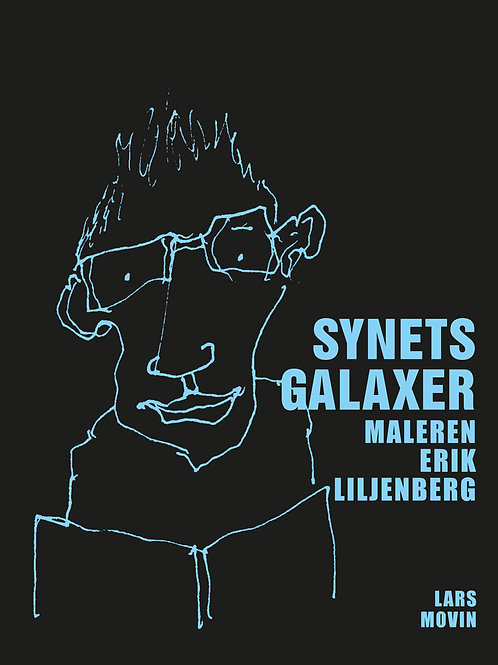 Lars Movin, Synets galaxer