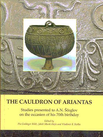 ., The Cauldron of Ariantas