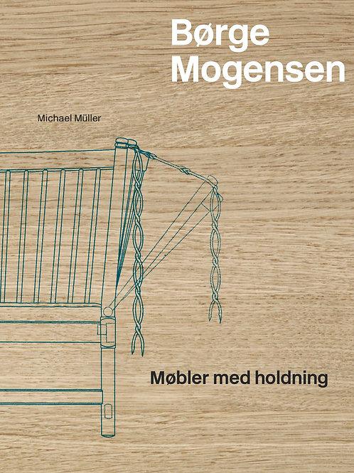 Børge Mogensen Møbler med Holdning, Michael Müller