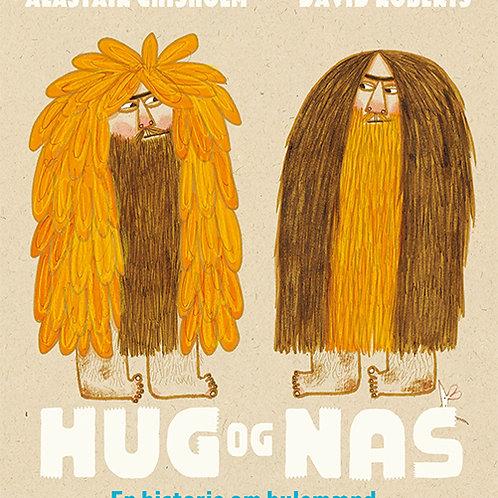 Alastair Chisholm, HUG og NAS