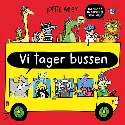 Katie Abey, Vi tager bussen
