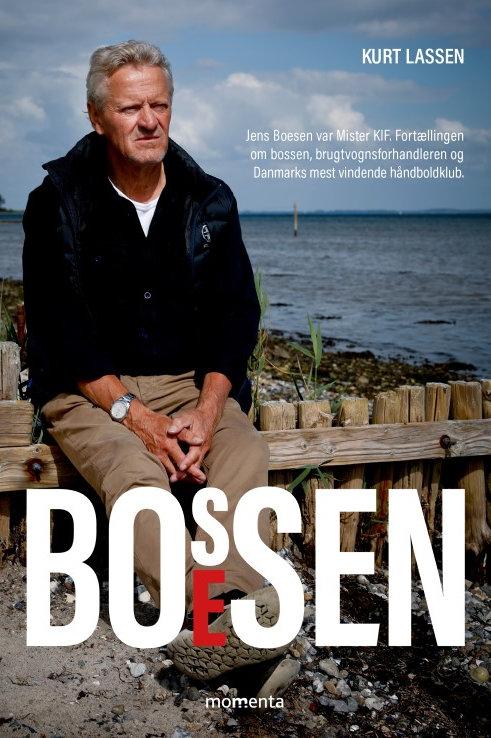 Kurt Lassen, Bossen Boesen