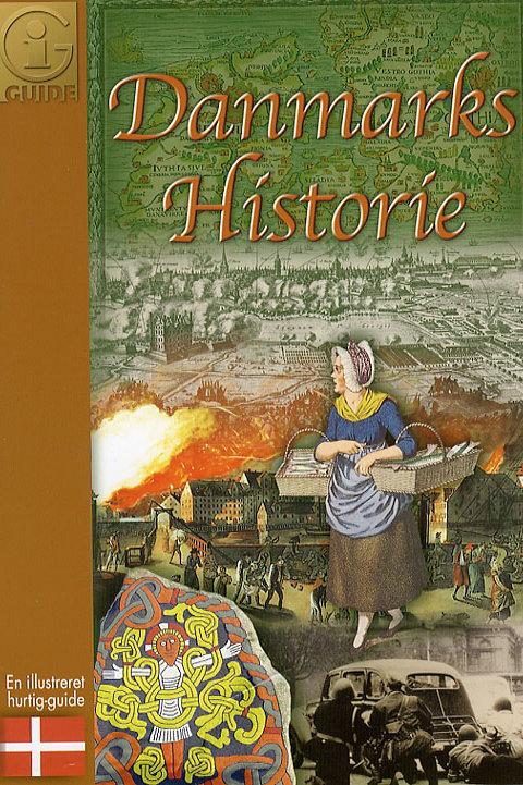 Lilian Kingo, Danmarks historie