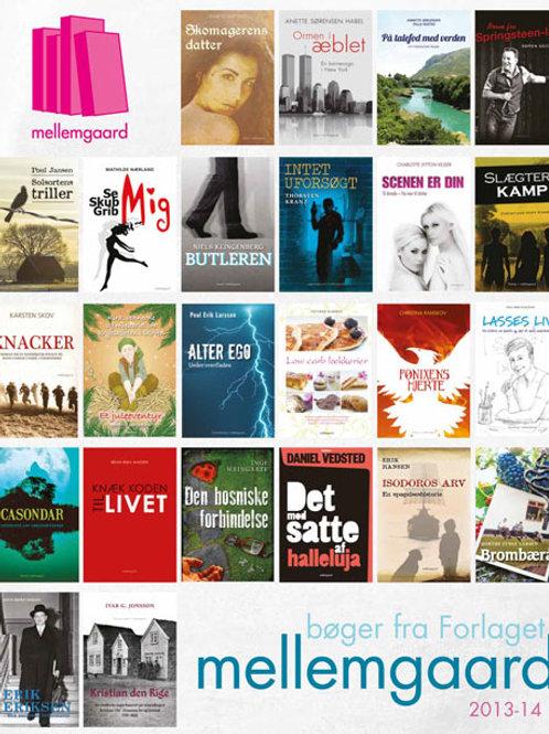 Katalog 2013-2014