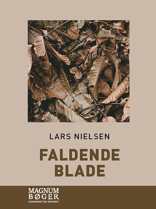 Lars Nielsen, Faldende blade (Storskrift)
