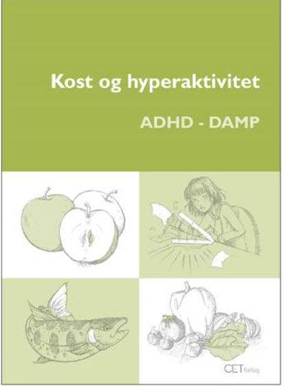 Karen Nørby, Kost og hyperaktivitet