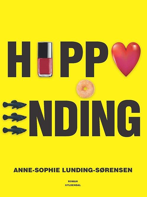 Anne-Sophie Lunding-Sørensen, Happy ending