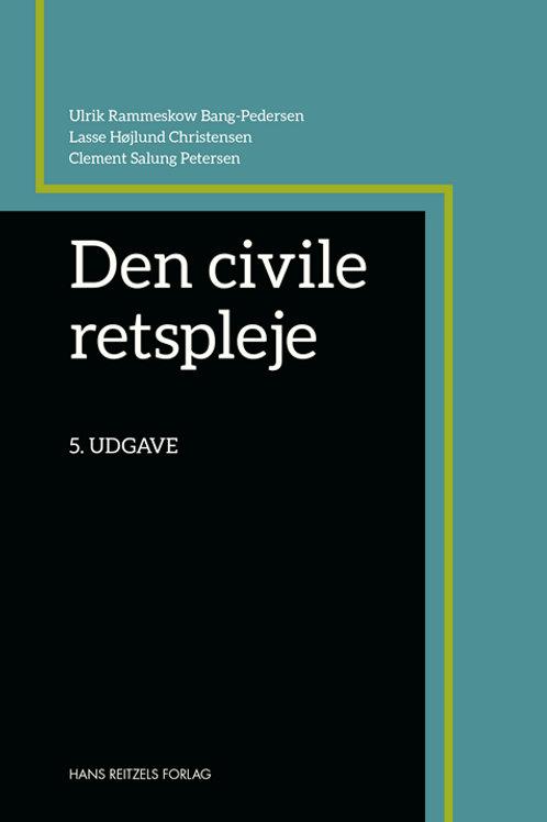 Ulrik Rammeskow Bang-Pedersen;Clement Salung Petersen;Lasse Højlund Christensen,