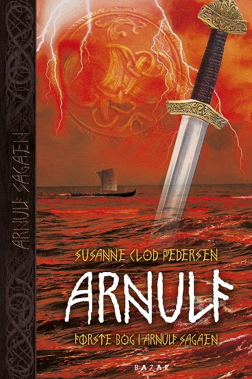 Susanne Clod Pedersen, Arnulf (Paperback)