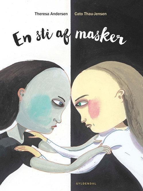 Theresa Andersen, En sti af masker