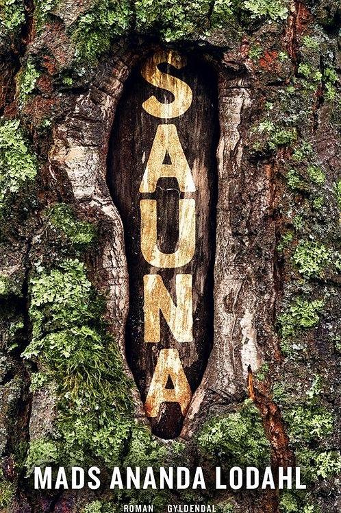 Mads Ananda Lodahl, Sauna