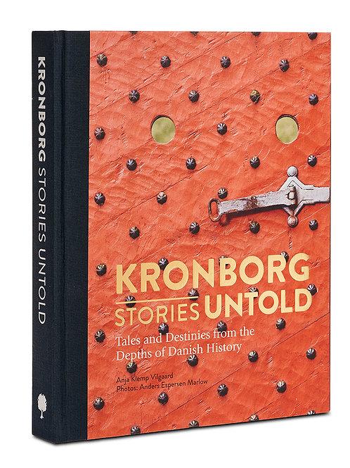 Anja Klemp Vilgaard, Kronborg Stories Untold
