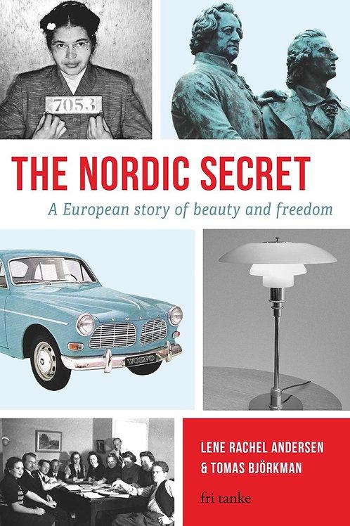 Lene Rachel Andersen & Tomas Björkman, The Nordic Secret