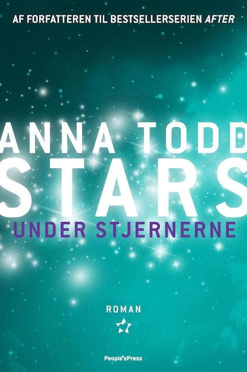 Anna Todd, Under Stjernerne