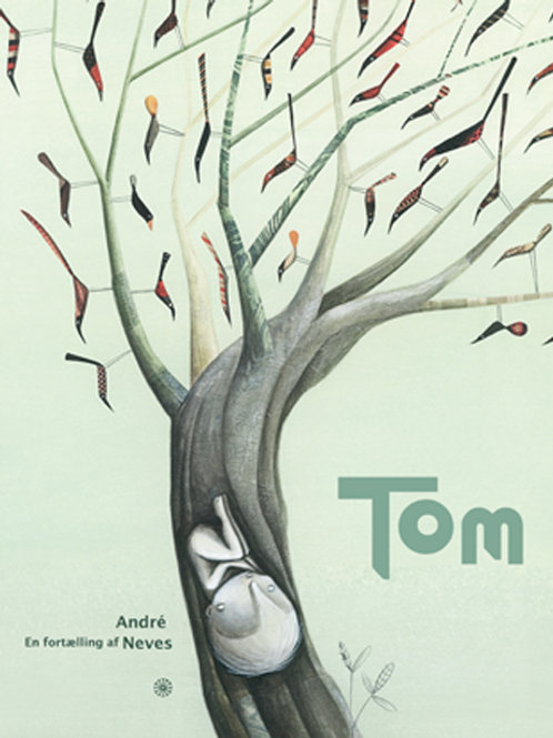 André Neves, Tom