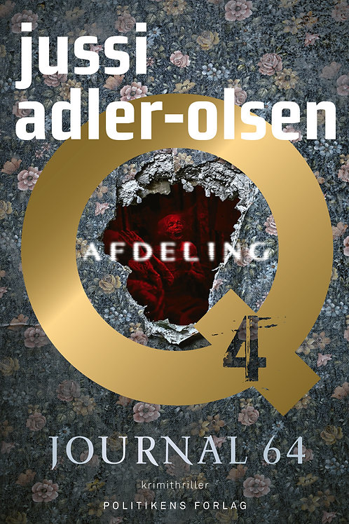 Jussi Adler-Olsen, Journal 64