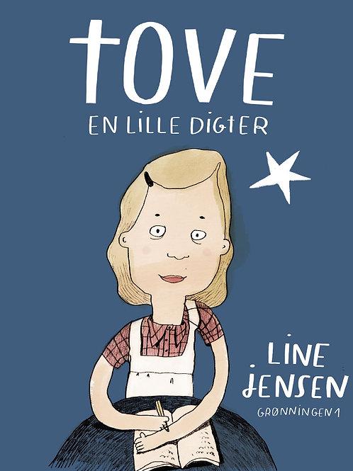 Line Jensen, Tove