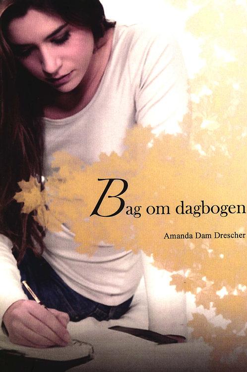 Amanda Dam Drescher, Bag om dagbogen