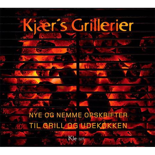 Kristian Kjær, Kjær's Grillerier