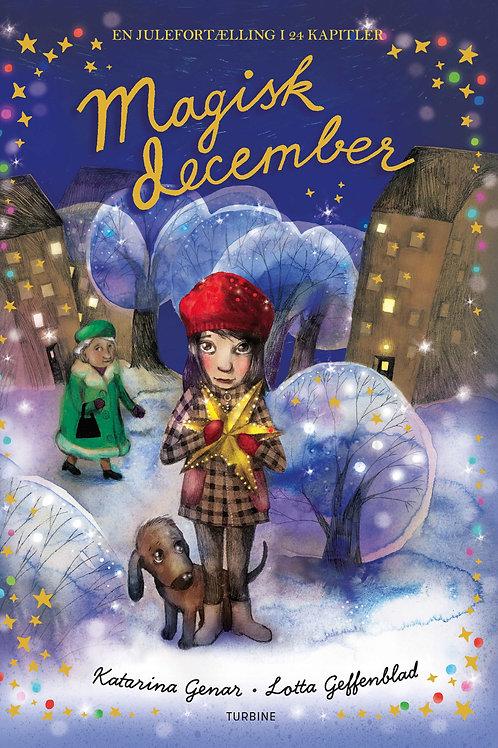 Katarina Genar, Magisk december