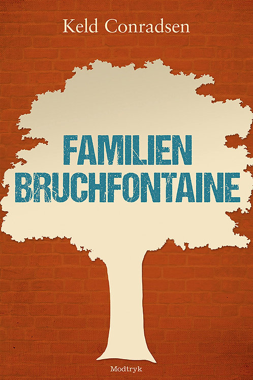 Keld Conradsen, Familien Bruchfontaine