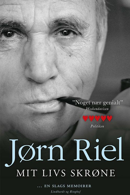 Jørn Riel, Mit livs skrøne