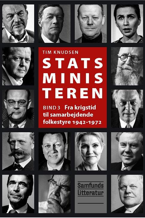 Tim Knudsen, Statsministeren 3