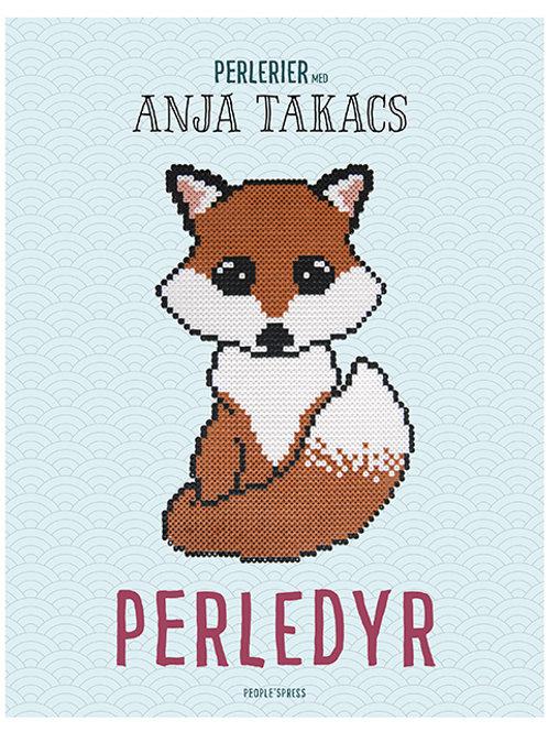 Anja Takacs, Perledyr