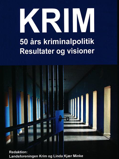 Landsforeningen Krim og Linda Kjær Minke, KRIM