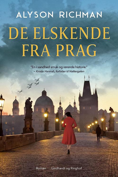 Alyson Richman, De elskende fra Prag