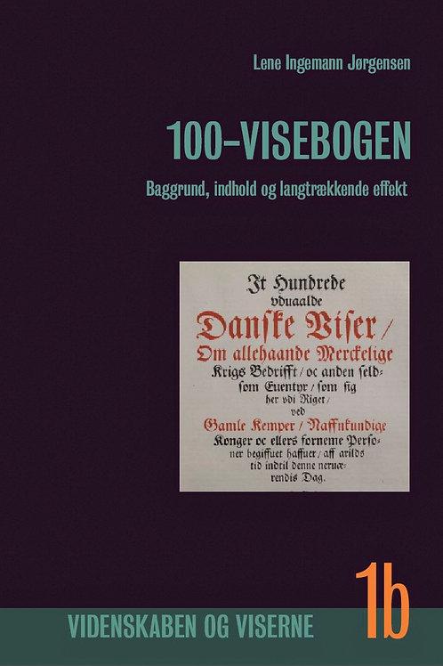 Lene Ingemann Jørgensen, 100-visebogen, Bind 1b