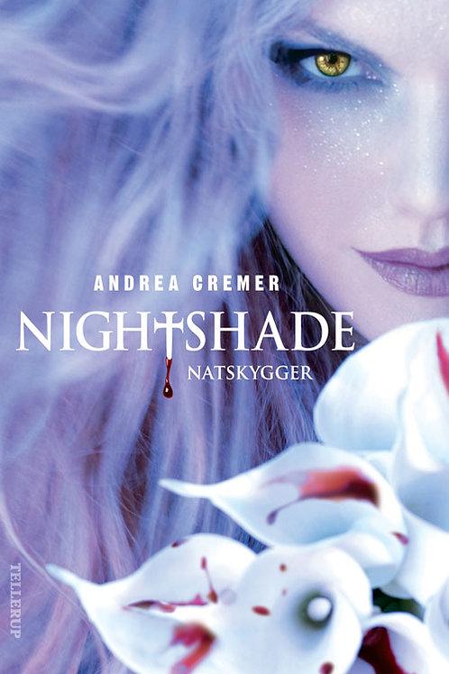 Andrea Cremer, Nightshade #1: Natskygger
