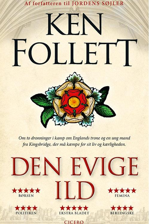 Ken Follett, Den evige ild
