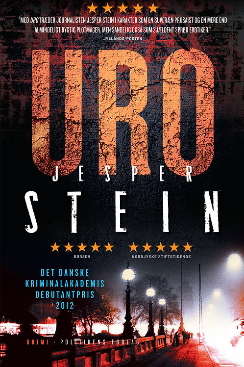 Uro, Jesper Stein